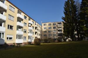 3 Zimmer Wohnung mit Wintergarten